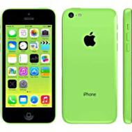 Apple Iphone 5c - Handphone/Hp Iphone Termurah - Hp Iphone Warna Warni - Sistem Operasi IOS 7 - Hp Iphone Second Original - Fullset - Hp Iphone Bekas Mulus Berkualitas - Bergaransi Satu Bulan [Putih, hijau, kuning, pink, dan biru]