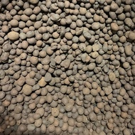 10L 4.5L 3L LECA Clay Balls For Hydroponics Ball Size: 0.5cm - 1.0cm