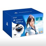 PS4 夏日課程:宮本光 VR 同捆組