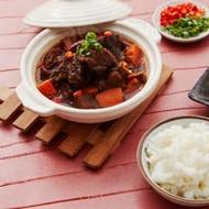 【宜蘭二結】紅燒羊肉爐熱賣6件組(900g/份)