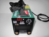 【新宇電動五金行】漢特威,台灣製造,S250A電焊機,液晶顯示電流, 心動價實施中!實在太好康了!(特價)