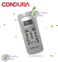 Aircon REMOTE for Condura Highwall for Inverter and non-inverter Condura Models