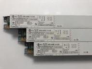 東亞 預熱型電子式安定器 T5 28W*2燈專用 1對2 FX-28AED-BSM