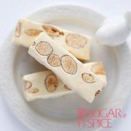 糖村 法式牛軋糖-米霓包(200g/提盒)