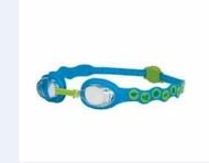 [陽光樂活] SPEEDO 幼童泳鏡 Sea Squad 2-6歲適用 SD8083826981N 藍/綠