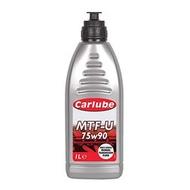 Carlube 凱路 MTF-U 手排變速箱油