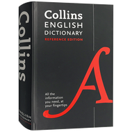 [Original Popular Books Collins English Dictionary Reference edition Books for Adults,Original Popular Books Collins English Dictionary Reference edition Books for Adults,]