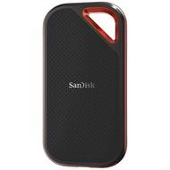 SanDisk E80 Portable SSD 500G 外接SSD硬碟(讀取1050MB/s)