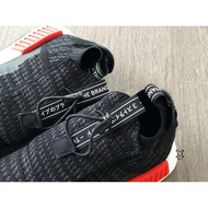 Adidas NMD TS1 Pk 黑紅 b37634