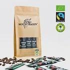 【Mount Hagen】德國原裝進口 有機低咖啡因即溶咖啡粉(2g X 12包)