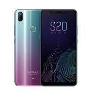 SUGAR  S20(4G/64G)-奇幻紫