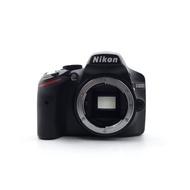 【台中青蘋果】Nikon D3200 單機身 二手 APS-C 單眼相機 公司貨 快門次數約20,260 #40028