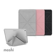 【moshi】VersaCover for iPad mini 5 多角度前後保護套(2019)