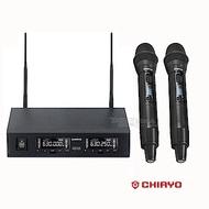 嘉友CHIAYO SDR-6120雙向對頻自動選訊無線麥克風