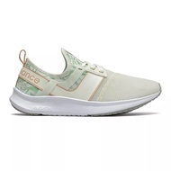 【領券最高折$250】【NEW BALANCE】NB Nergize Sport 運動鞋 訓練鞋 襪套式 米綠 印花 女鞋 -WNRGSBA1B