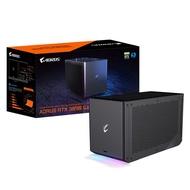 【24期免息】技嘉AORUS RTX3080/3090遊戲筆記本雷電3外置外接顯卡擴展塢Gaming Box