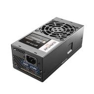 %新貨熱賣%QT-TFX 500額定250W電源TFX小電源品牌 小機箱電源 臺式機電源