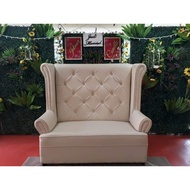 Accent Chair / Event Chair 2seater