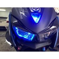 Force n1 led魚眼燈具組 單邊 整套9500