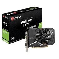 微星GeForce GTX 1660 SUPER AERO OC 顯示卡