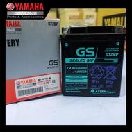 แบตเตอรี่7แอมป์12โวลต์ ไม่เติมน้ำกลั่น สำหรับ Yamaha R3 Battery Health Store