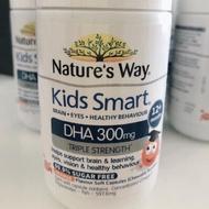 Nature's way 高劑量膠囊魚油