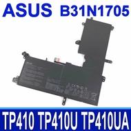 ASUS B31N1705 3芯 原廠電池 VivoBook Flip 14 TP410UF TP410UR TP410 TP410U TP410UA TP410MA
