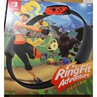 Nintendo 任天堂 Switch 健身環大冒險 現貨
