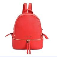 MICKY KEN ใหม่เอี่ยมกระเป๋าสะพายสตรี Leisure กระเป๋าเดินทางผู้ชายและนักเรียนหญิงกระเป๋านักเรียนกระเป๋าเป้สะพายหลังกระเป๋าสะพายเดินทาง