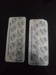 IVERMECTIN 2 STRIPS(20 TABLETS)