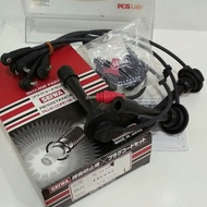 Seiwa Japan plug cable for 4AGE 20V silvertop/blacktop
