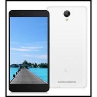 Terbaru Xiomi Redmi Note 2 4G Garansi 1 Tahun - Hp Baru Xiaomi Harga Termurah - Putih