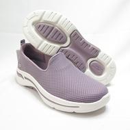 Skechers GO WALK ARCH FIT 女款 休閒鞋 124401MVE 紫【iSport愛運動】