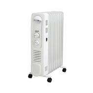HERAN 禾聯 智能恆溫葉片式電暖器-7片式