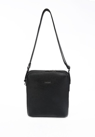 Hush Puppies Bag กระเป๋า รุ่น IHOFP0002A สีดำ ไซส์ L