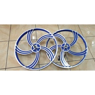 Alloy Sport Rim for bicycle 20inch