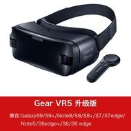 三星2018新款Gear VR5代 6虛擬現實3D眼鏡S7 Note8 S9  note9 s10 MKS雙11