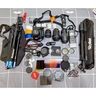 單眼數位相機Canonㄧ600D 二手拋售可面交價錢可議價