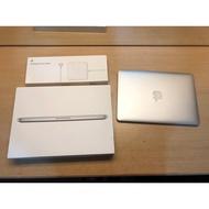 二手 MacBook Pro 13寸 / 13吋 (Retina, 2013 年末) 256GB 8GB RAM