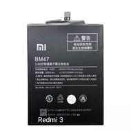 Baterai Xiaomi Redmi 3 Original