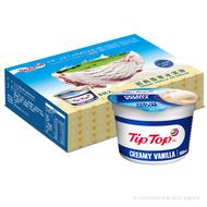 帝紐經典香草冰淇淋 100ML*6入*3盒