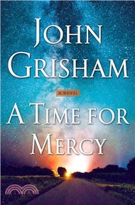 1444.A Time for Mercy John Grisham