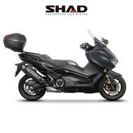 西班牙 SHAD專用後架 YAMAHA TMAX560 TMAX530 可加購SH47置物箱 總代理 摩斯達有限公司