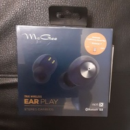 McGee EAR PLAY 無線藍牙耳機