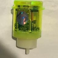 【大聲版】機車改裝LED方向燈繼電器 機車繼電器閃光器防快閃2P/3P通用型防水定位燈 小燈 喇叭