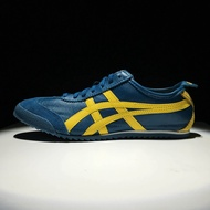 Authentic_Asic_ Onitsuka_Tiger MEXICO 66 Cultural Shoes DELUXE NIPPON Men's Shoes MADE In Japan