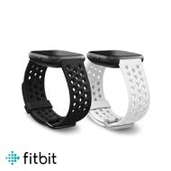 Fitbit Versa Family 運動錶帶For Versa Versa2 Versa Lite 矽膠 錶帶