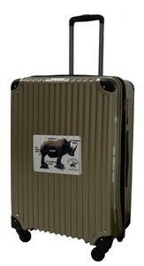 Beverly Hills Polo Club - 20吋拉捍行李箱 (香檳色)|型號: 28-BH039z|拉桿車 拉桿箱