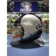 Original Arai VZ-Ram Harada White Open Face Helmet