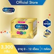 นมผง เอนฟาแล็ค เอพลัส สูตร 1 ขนาด 3300 กรัม Enfalac A+ stage 1 milk powder 3300 grams